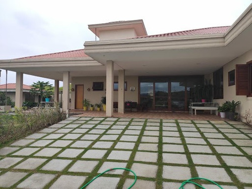 Imagem 1 de 27 de Casa À Venda, 400 M² Por R$ 1.600.000,00 - Condomínio Terras De Santa Mariana - Caçapava/sp - Ca0275