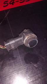 Sensor De Ré Parachoque Traseiro Touareg / Tiguan