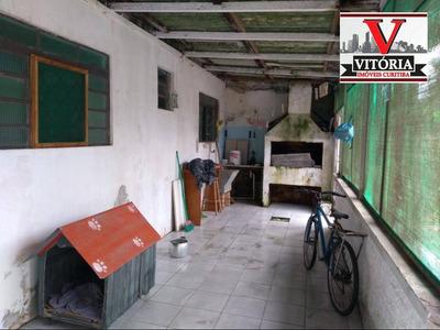 Casa Com 2 Dormitórios À Venda, 90 M² Por R$ 90.000 - Balneário Praia Grande - Matinhos/pr - Ca0667