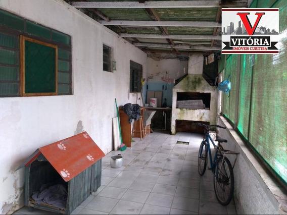 Casa À Venda, 90 M² Por R$ 90.000,00 - Balneário Praia Grande - Matinhos/pr - Ca0667