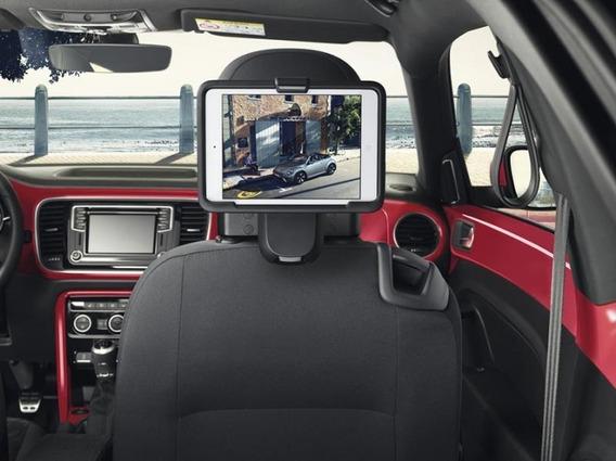 Suporte Para iPad Mini Para Viagem 000061125b Original Vw
