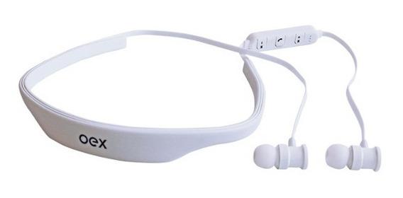 Fone De Ouvido Headset Bluetooth Recarregável
