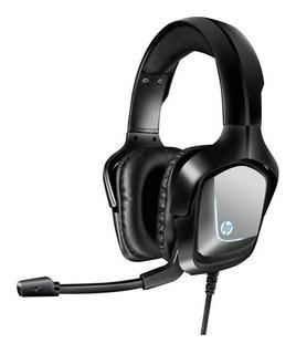 Audifono Gamer Hp H220s Pc/ps4/xone/switch/ - Revogames