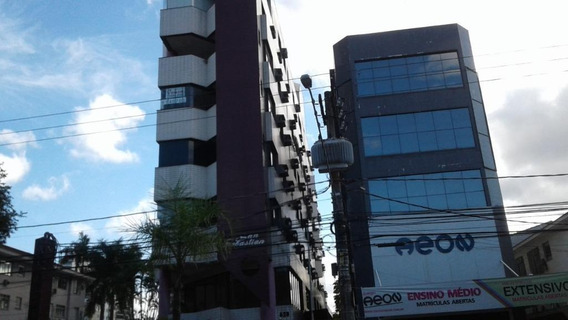 Conjunto Em Encruzilhada, Santos/sp De 116m² À Venda Por R$ 350.000,00 - Cj531510
