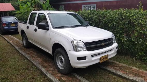Chevrolet Luv D-max Mecanica