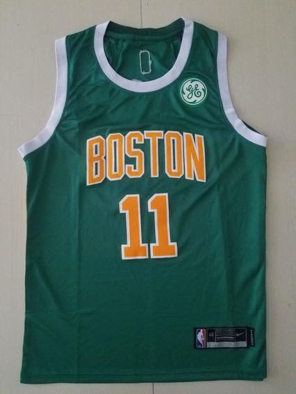 Kyrie Irving #11 Boston Celtics New Temp 19 - A Pedido
