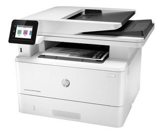 Impresora Laser Multifuncion Hp M428fdw Wifi Duplex Fax Gtia