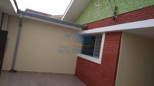 Imagem 1 de 15 de Casa, Avelino Alves Palma, Ribeirão Preto - C4485-v