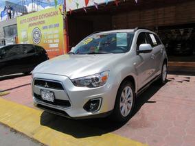 Mitsubishi Asx Se Plus 2014
