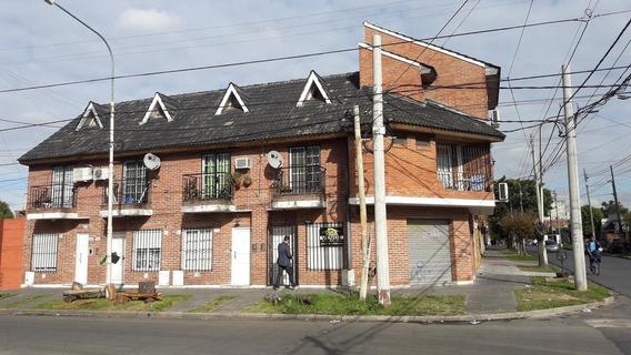 Duplex 2 Ambientes - Caseros