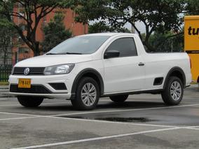 Volkswagen Saveiro 1600 Mt Aa
