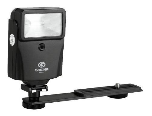 Flash Para Camera- Slave Digital Com Fotocélula- Cf18