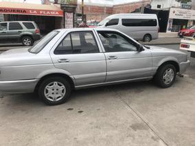 Nissan Tsuru Gs2 1992