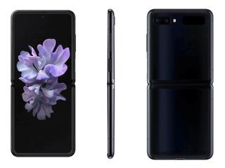 Samsung Galaxy Z Flip 256gb 8ram Liberado Nuevo Msi