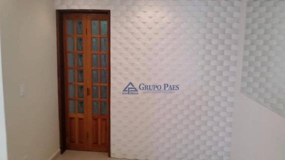 Apartamento Com 2 Dormitórios À Venda, 48 M² Por R$ 170.000 - Jardim Triângulo - Ferraz De Vasconcelos/sp - Ap2198