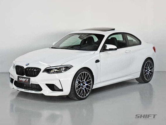 Bmw M2 Competition 3.0 Bi-turbo 410cv