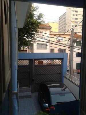 Casa Em Perdizes, São Paulo/sp De 60m² 5 Quartos À Venda Por R$ 1.000.000,00 - Ca225432
