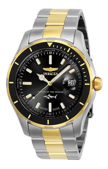 Relógio Invicta Pro Diver 25814 Original Com Caixa Importado