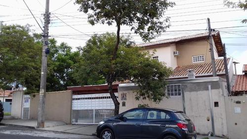 Casa Em Jardim Silvio Rinaldi Ii, Jaguariúna/sp De 190m² 3 Quartos À Venda Por R$ 580.000,00 - Ca749643