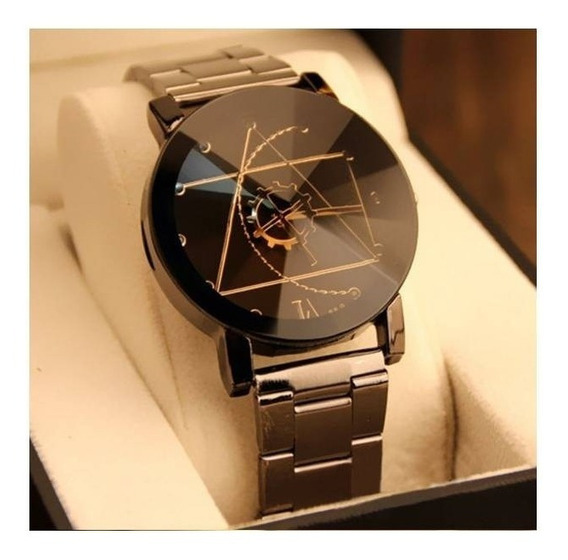 Relógio De Luxo O Relógio Dos Sene Astros