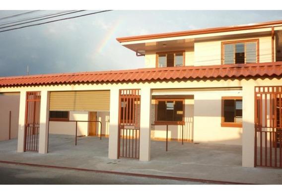 Alquiler Apartamento Heredia