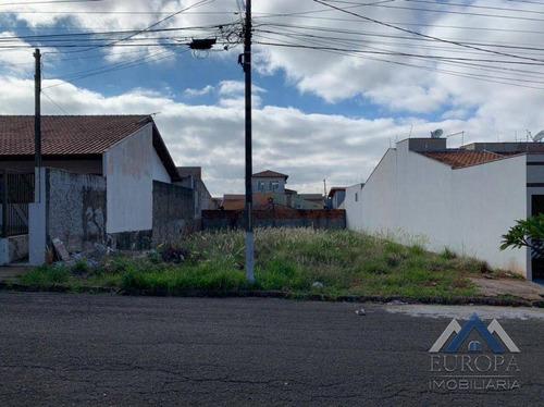Imagem 1 de 4 de Terreno À Venda, 312 M² Por R$ 200.000,00 - Coliseu - Londrina/pr - Te0606