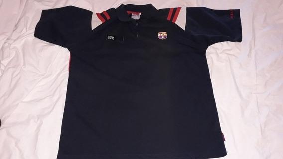 Camiseta Utileria Ca Barcelona Prod.oficial Xxl