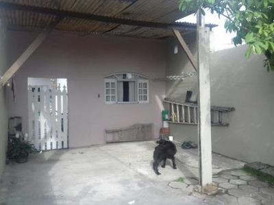 Casa Com 1 Quarto No Jd. Magalhães, Em Itanhaém-sp - 3421/p