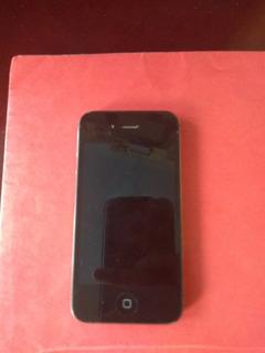 iPhone 4s Usado 12gb