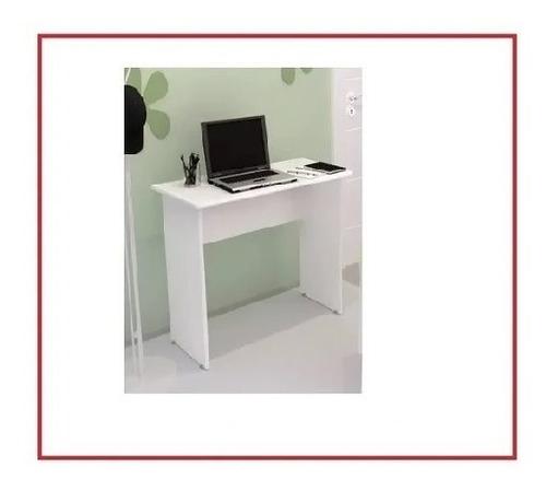 Imagen 1 de 1 de Escritorio Sencillo Para Espacios Pequeños 70 X 30 Laptop