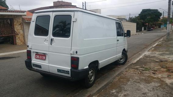 Chevrolet Trafic 2.2 Gasolina/gnv