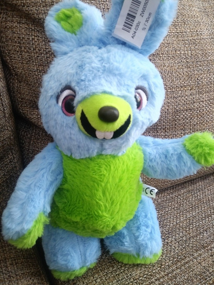 Pelúcia Bunny Toy Story 4 Pronta Entrega