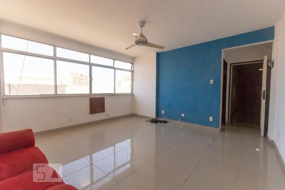 Apartamento Para Aluguel - Leblon, 3 Quartos, 95 - 893047521