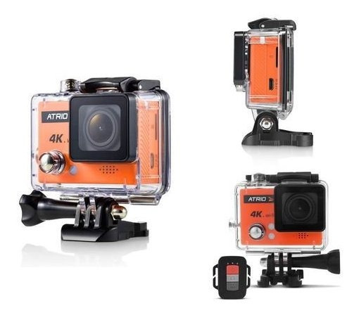 Camera Fullsport 4k (76715)