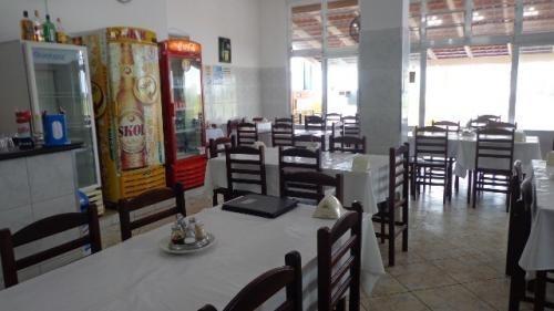 Sobrado Em Frente A Praia Com Restaurante Ref. 0332 M H