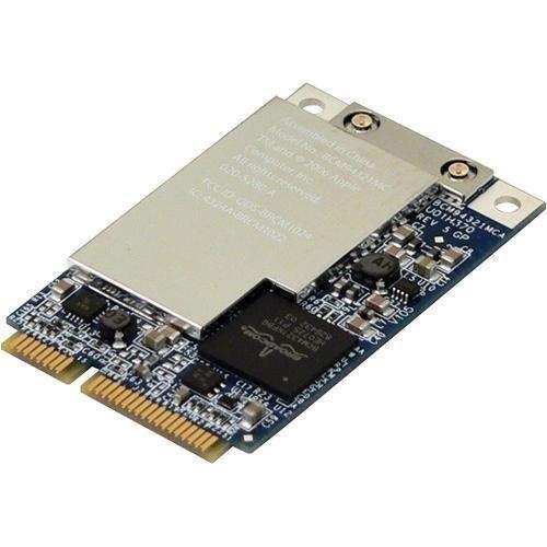 Apple Airport Wireless Card Bcm94321mc