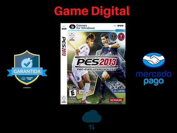 Pes 2013 Pt Envio Digital Pc