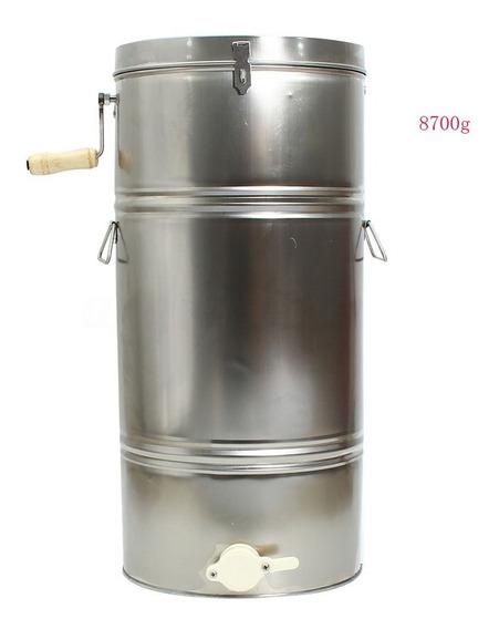 Liquidación Ultimo Extractor De Miel De Dos Capas Inoxidable