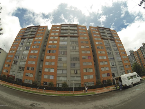 Apartamento En  Nueva Castilla Rah Co: 21-1290