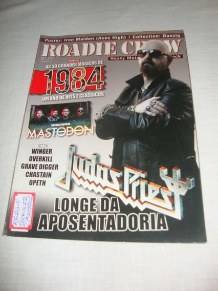 Revista Roadie Crew-188-2014-ano-17