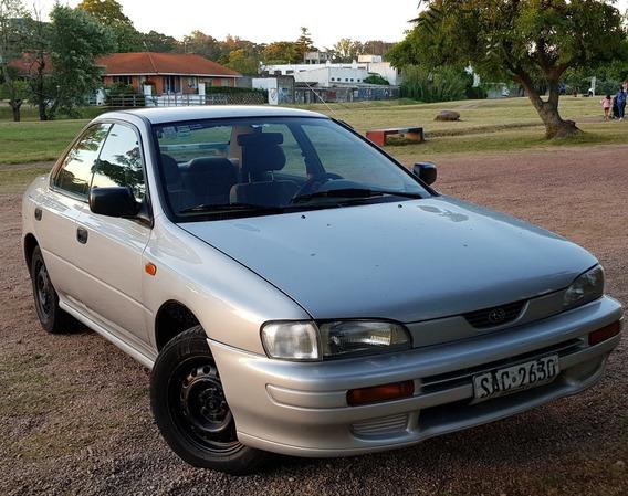 Subaru Impreza Gl 1.6 Automatico