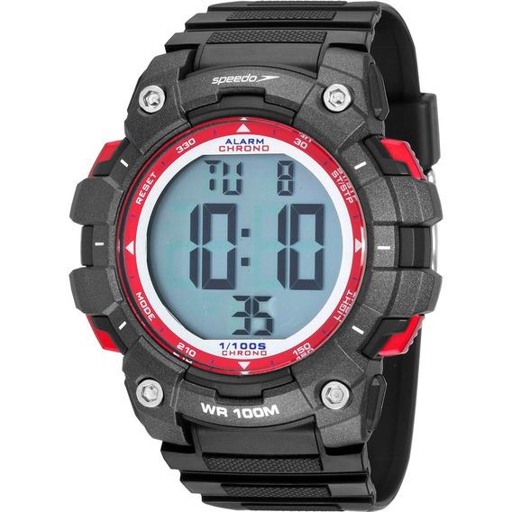 Relógio Masculino Speedo Original Sport Nota 80644g0evnp1