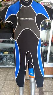 Wetsuit Para Triatlón O Natación
