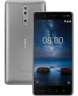 Nokia 8, ¡a Un Precio Sorprendente!