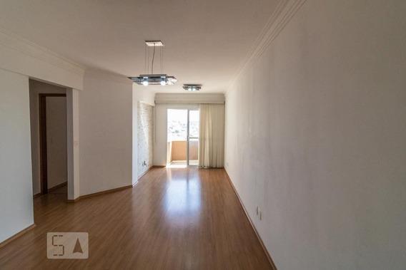 Apartamento No 7º Andar Com 2 Dormitórios E 2 Garagens - Id: 892949775 - 249775