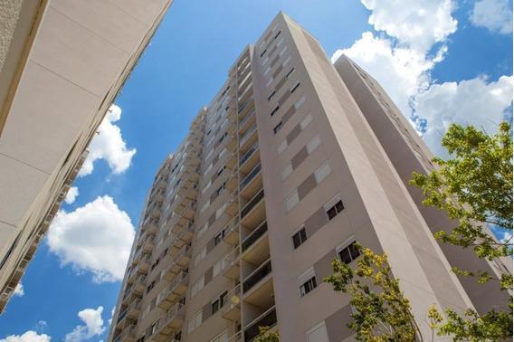 Apartamento Studio Residencial Novo À Venda, Brás, São Paulo - St0013. - St0013
