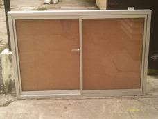 Ventanas -vidrio Y Tumbado