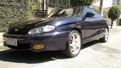 Hyundai Coupe Fx 2.0 - Aceito Troca