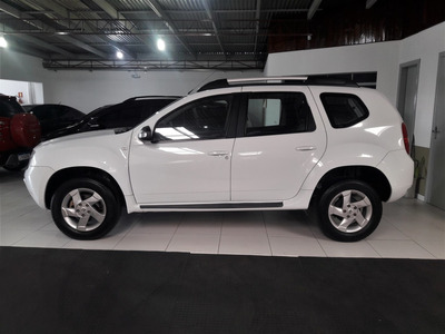 Duster 2.0 Dynamique Hi-flex Ano 2014 Manual Som Usb Roda