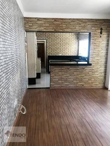 Imagem 1 de 15 de Imob03 - Casa 106 M² - Venda - 2 Dormitórios - Vila Amorim - Suzano/sp - Ca0543